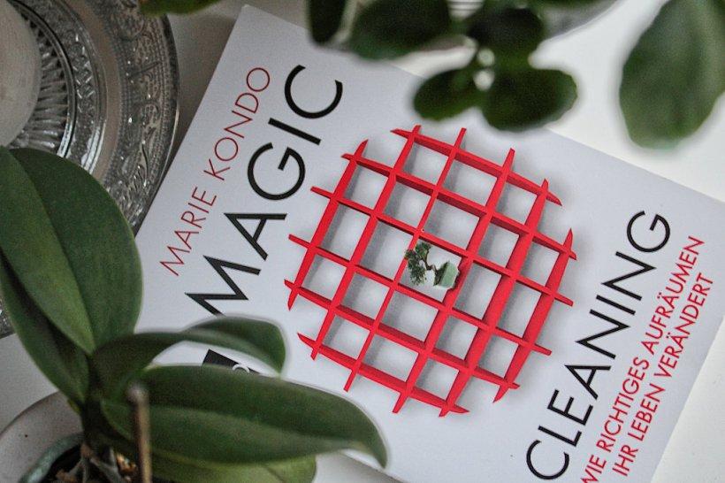 magicclieaning