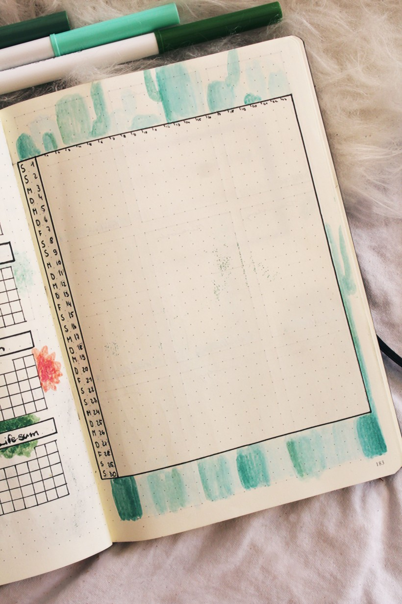 september_bullet_journal_cactus8